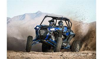 2019 RZR XP TURBO S-POLARIS BLUE