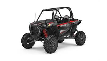 2019 RZR XP 1000 - Ride Command - White Pearl