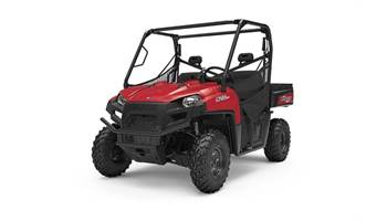2019 RANGER 570 FULL-SIZE SOLAR RED