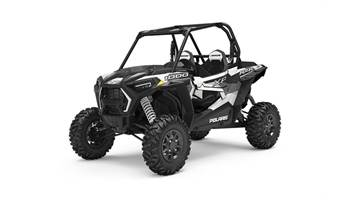 2019 RZR-19,1000XP,PS,WHT PRL