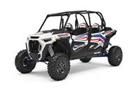 2019 Polaris Industries RZR XP® 4 Turbo LE