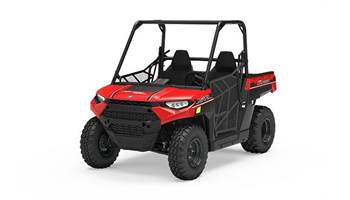 2019 RANGER 150 EFI INDY RED