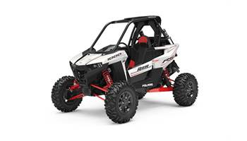 2019 RZR RS1-WHITE LIGHTNING
