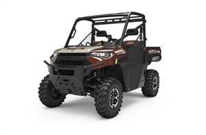 RANGER XP® 1000 EPS 20th Anniversary LE