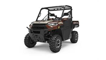 2019 RANGER XP® 1000 EPS 20th Anniversary Edition