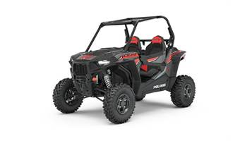 2019 Z19VBE99AM  RZR-19,1000S,60,PS,TITANIUM