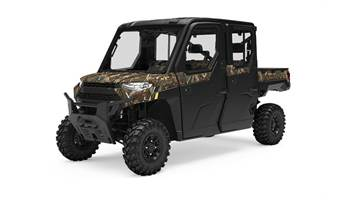 2019 RANGER CREW XP 1000 NSTAR RIDE COMMAND