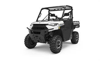 2019 RANGER XP® 1000 EPS Ride Command® - Steel Blue