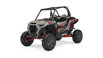 2019 RZR XP® Turbo DYNAMIX Edition