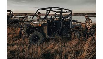 2019 RANGER CREW XP 1000 BACK COUNTRY EDITION