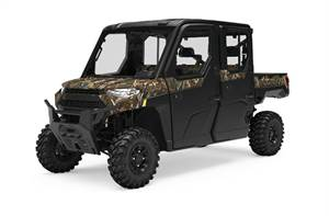 RANGER CREW® XP 1000 NorthStar Ride Command® -Camo