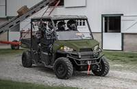 2019 Polaris Industries RGR-19,570,FS,S.GRN