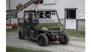 2019 RANGER CREW 570-4 - with Accessories