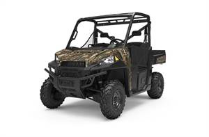 RANGER XP® 900 - Polaris® Pursuit® Camo