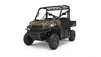 2019 RANGER XP® 900 - Polaris® Pursuit® Camo