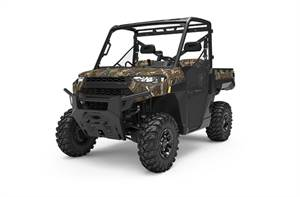 RANGER XP 1000 Back Country Edition