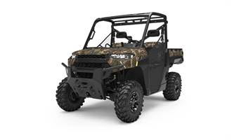 2019 RANGER XP 1000 EPS-POLARIS PURSUIT CAMO