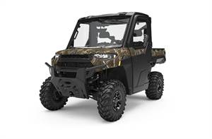 RANGER XP® 1000 EPS NorthStar Ride Command® - Camo