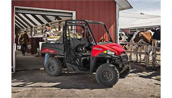 2019 Ranger 500 - Red