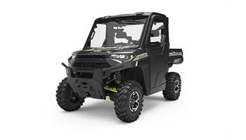 2019 RANGER XP 1000 EPS - PAINT MAGNETIC GREY NS