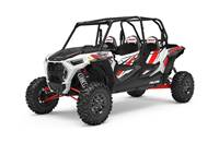 2019 Polaris Industries RZR-19,1000XP 4 Dynamix