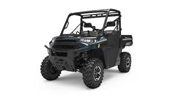 2019 Ranger XP 1000 EPS Premium Steel Blue
