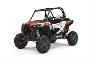 RZR XP® Turbo - White Pearl