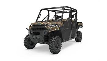 2019 RANGER CREW® XP 1000 EPS Polaris Pursuit Camo