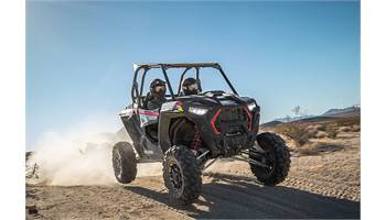 2019 RZR XP 1000-BLACK PEARL