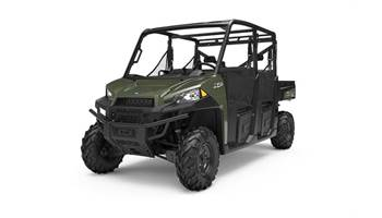 2019 RANGER CREW® XP 900 - Sage Green