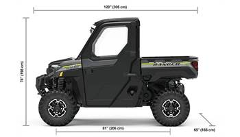 2019 RANGER NORTHSTAR FACTORY CHOICE