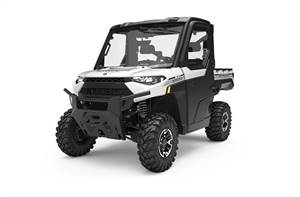 RANGER XP® 1000 EPS NorthStar Ride Command® -White