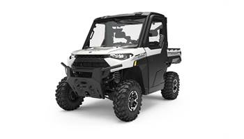 2019 RANGER XP® 1000 EPS NorthStar Ride Command® -White