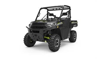 2019 RANGER XP® 1000 EPS Ride Command® - Magnetic Gray