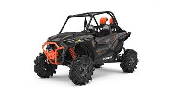 2019 RZR XP 1000 - High Lifter Edition