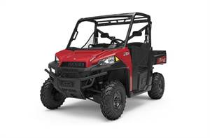 RANGER XP® 900 EPS - Solar Red