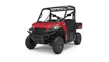 2019 Ranger XP 900 EPS Solar Red