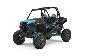 RZR XP® Turbo - Titanium Metallic