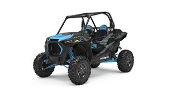 2019 RZR 1000 XP TURBO TITANIUM MATTE METALLIC