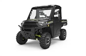 RANGER XP® 1000 EPS NorthStar Ride Command® - Gray