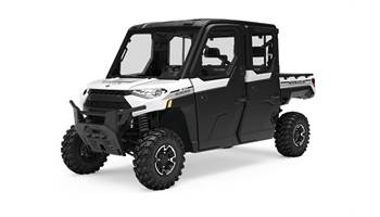 2019 RANGER CREW® XP 1000 EPS NorthStar Edition - White