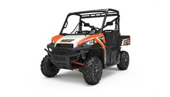 2019 RANGER XP® 900 EPS Orange Madness!