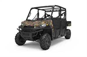 RANGER CREW® XP 900 EPS - Polaris® Pursuit® Camo