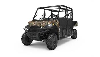 2019 RANGER XP 900 CREW EPS-POLARIS PURSUIT CAMO