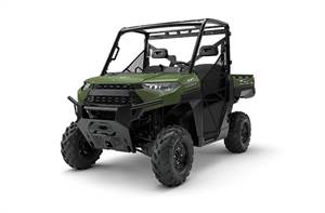 RANGER XP® 1000 EPS - Sage Green