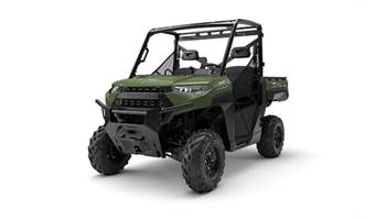 2019 RANGER XP 1000 EPS - IN-MOLD SAGE GREEN