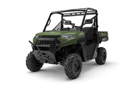 2019 RANGER XP® 1000 EPS - Sage Green