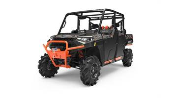 2019 RANGER 1000 CREW HIGHLIFTER EPS
