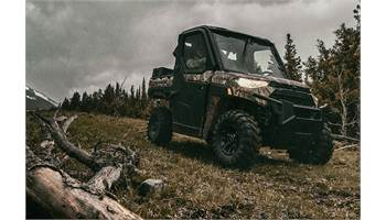 2019 Ranger XP 1000 EPS North Star - Camo