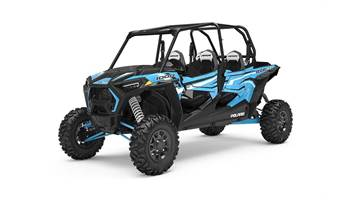 2019 RZR-19,1000XP4,PS,SKY BLUE